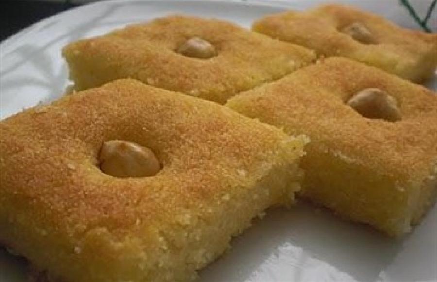 بالصور حلويات شرقية , طريقة عمل حلوى شرقية بكل بساطة 6664 2
