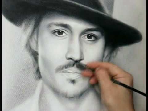بالصور صور اشخاص رسم , بالصور رسومات اشخاص طبيعية ومبدعة جدا 12459 5
