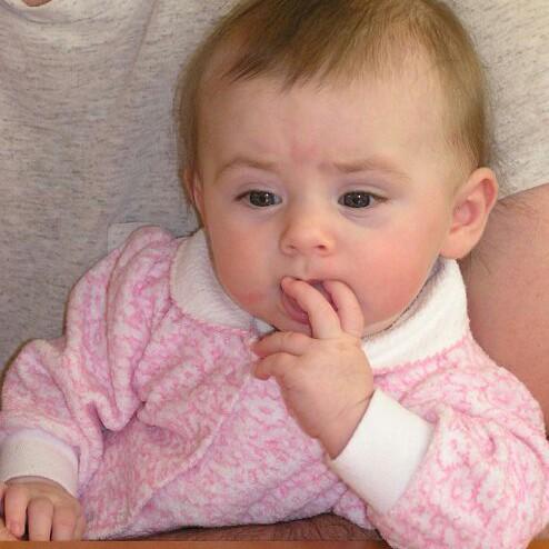 بالصور صورة مولود جديد , شاهد اجمل مولود تبارك الخلاق فيما خلق 12477 11