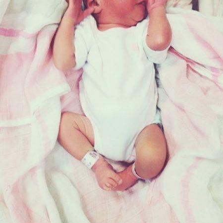 بالصور صورة مولود جديد , شاهد اجمل مولود تبارك الخلاق فيما خلق 12477 6