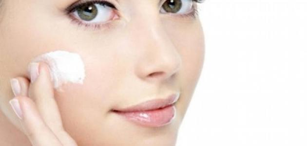 بالصور افضل طريقة لتبييض الوجه , اسهل وصفة مجربة لتفتيح بشرة الوجه 12491