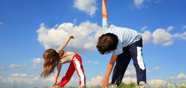 بالصور تعبير عن الرياضة , متى نشات الرياضة واهميتها وانواعها ؟ 2825 2