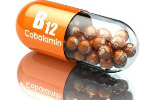 صورة اين يوجد فيتامين ب 12 , فى اى شيئ يوجد فيتامين ب 12