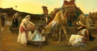 بالصور الغزل العذري في العصر الاموي , تعريف الغزال العذري في العصر الاموي 11468 2 310x165