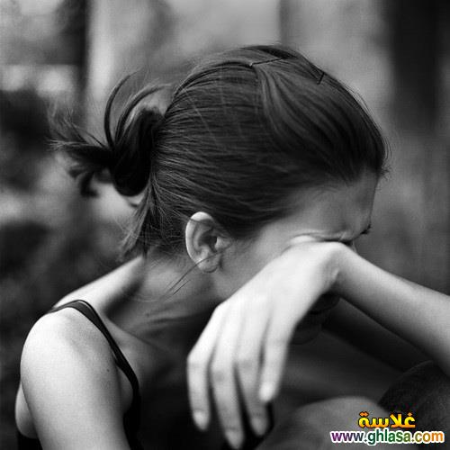 صورة صور شخصيه حزينه , صور حزينه تدمع العين 11473 3