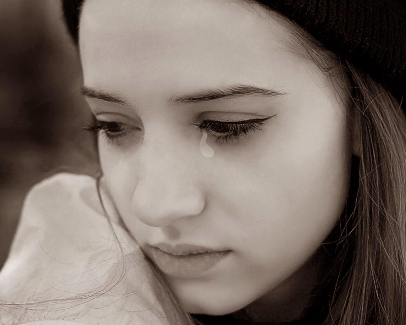 صورة صور شخصيه حزينه , صور حزينه تدمع العين 11473 6