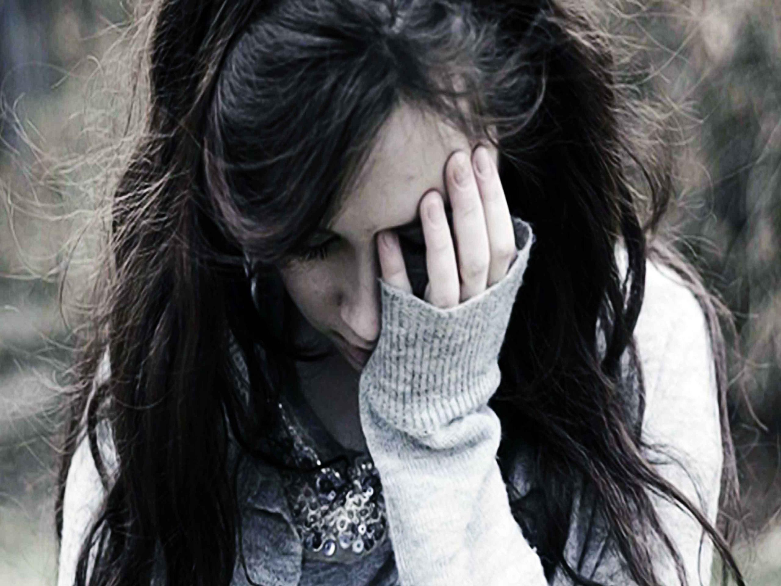 بالصور صور بنات حزين , شاهد اروع صور البنات الجميلة والحزينة 11478 15