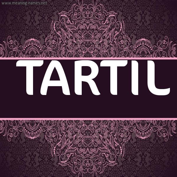 بالصور صور اسم ترتيل , اجمل واحلى صور اسم ترتيل 11506 7