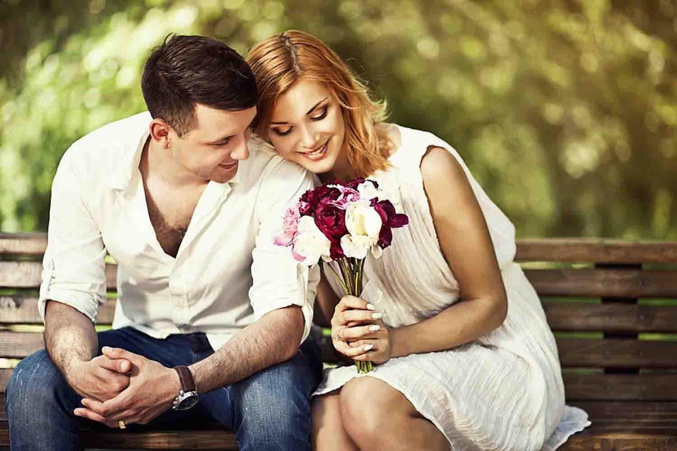 بالصور كيف يعبر الرجل عن حبه , كيف يعبر الرجل عن حبه لحبيبته 11529 1