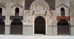 صور باب منصور العلج , تعرف على تاريج باب منصور العلج