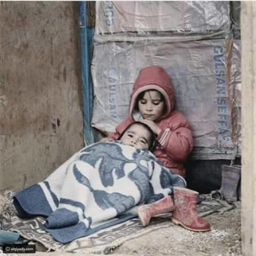 صور صور طفل فقير , صور طفل فقير جدا
