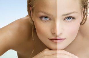 صورة وصفة مجربة لتبيض الوجه , وصفة مجربة لتبيض الوجه بكل سهوله