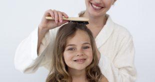 صورة تنعيم شعر الاطفال كالحرير , تنعيم شعر الاطفال كالحرير بوصفات سهله