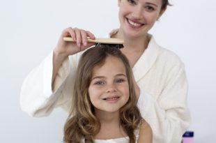 بالصور تنعيم شعر الاطفال كالحرير , تنعيم شعر الاطفال كالحرير بوصفات سهله 11584 2 310x205