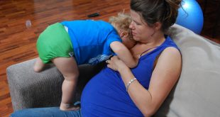 صور الحمل مع الرضاعة , تعرف على تفاصيل الحمل مع الرضاعة