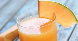 بالصور طريقة عمل عصير الشمام , اسهل طريقه لعمل عصير الشمام 11678 2 310x165