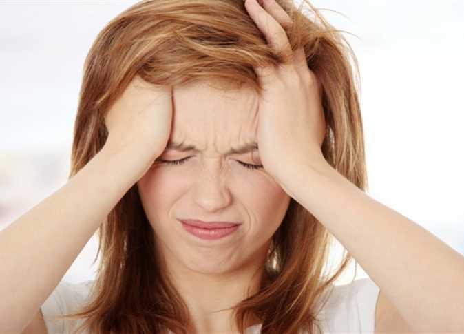 صور التهاب الاعصاب في الراس , اسباب التهاب الاعصاب في الراس