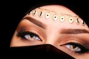صورة صور اجمل عيون بنات , اجمل عيون في الدنيا كله