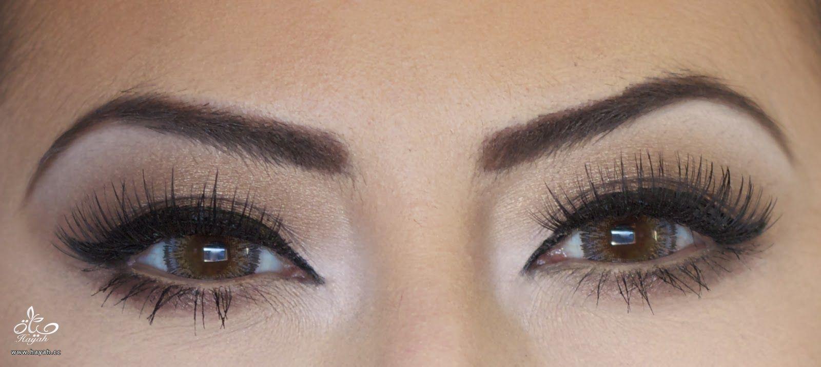 صور صور اجمل عيون بنات , اجمل عيون في الدنيا كله