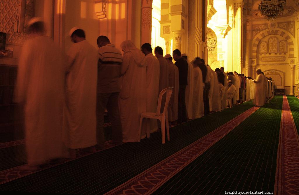 بالصور كيف احافظ على صلاتي في وقتها , الحفاظ على الصلاة في وقتها 11753 1
