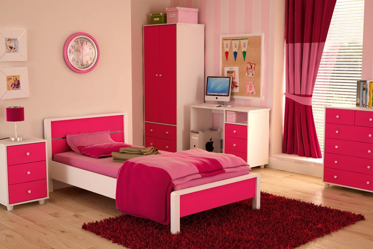 بالصور افكار لغرف نوم بنات , اجمل افكار لغرف النوم بنات 11762 4
