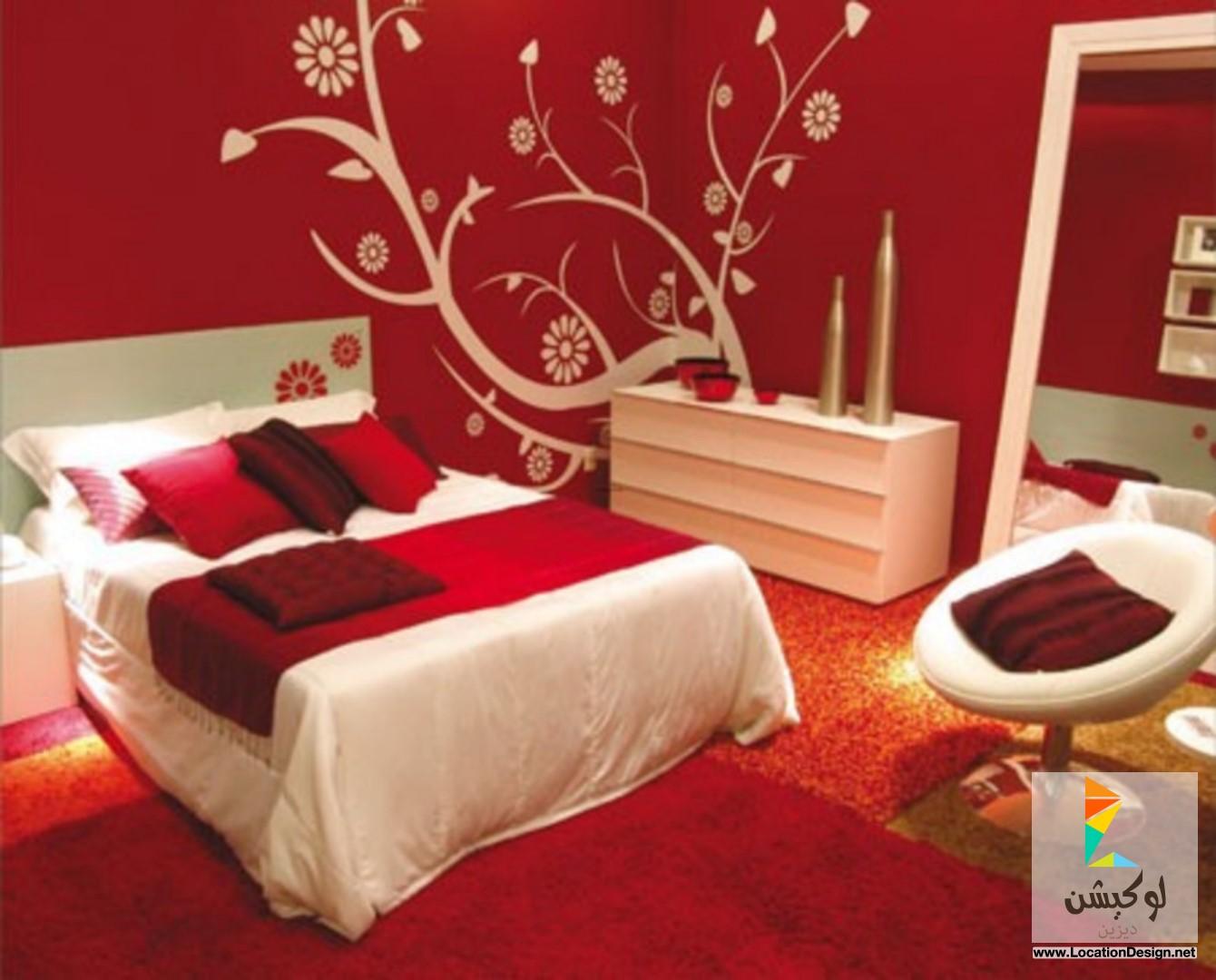 بالصور افكار لغرف نوم بنات , اجمل افكار لغرف النوم بنات 11762 7