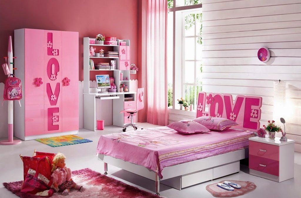 بالصور افكار لغرف نوم بنات , اجمل افكار لغرف النوم بنات 11762 8