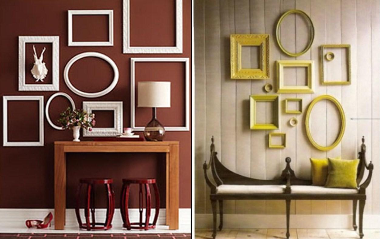 صور ديكورات خشبية للحائط , اشيك ديكورات خشبية للحائط