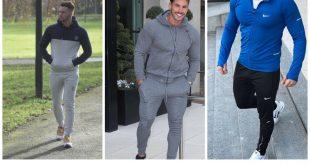 صور ملابس رجالية سبورت , اشيك واحلى الملابس الرجالية سبورت