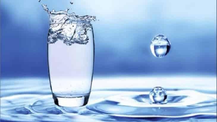 صورة رؤية الماء في المنام , تفسير رؤية الماء في المنام