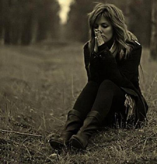 بالصور صور حزينة بنات , صور حزينه و مبكي للبنات 11802 1