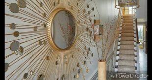 صورة افكار لتزيين مدخل البيت , اجمل واحلى افكار لتزيين مدخل البيت
