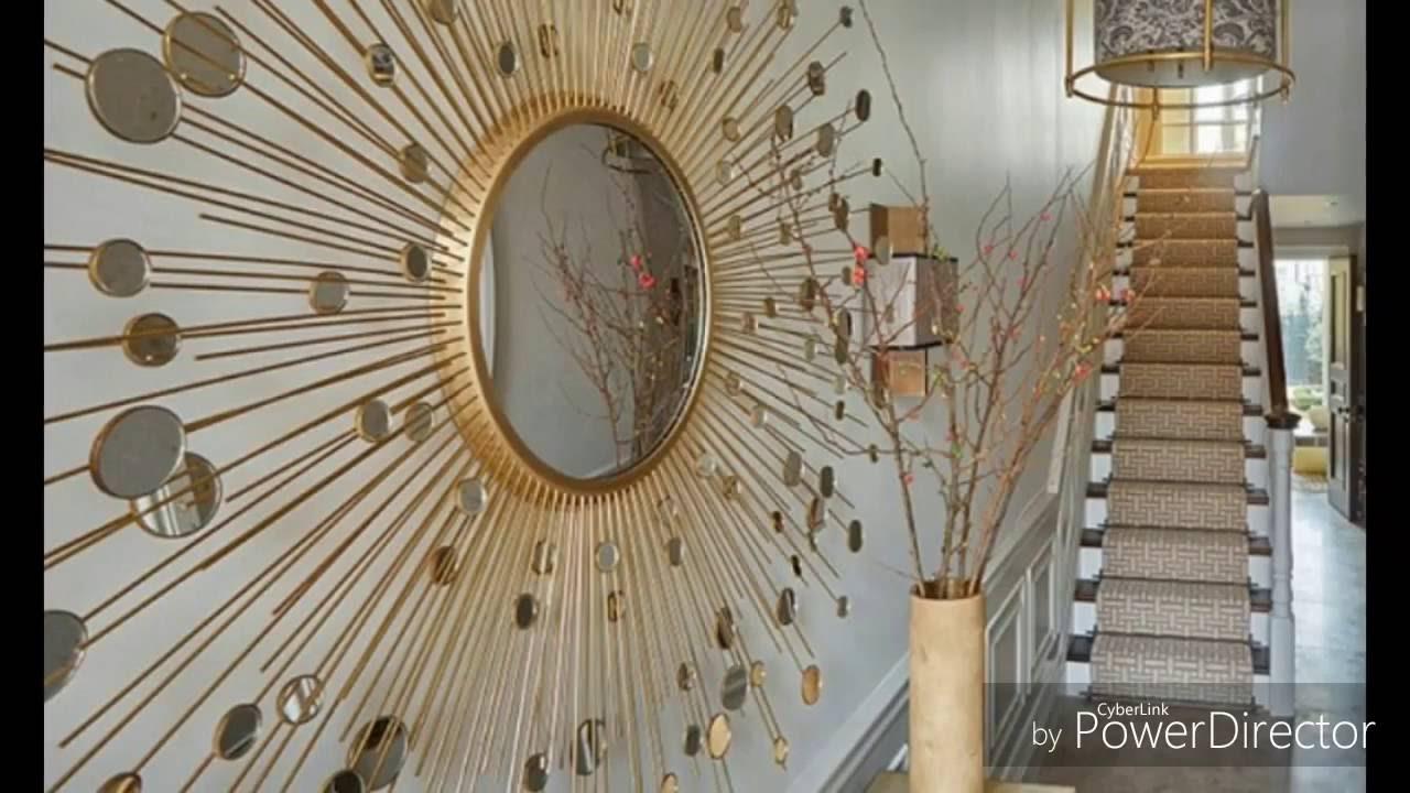 صور افكار لتزيين مدخل البيت , اجمل واحلى افكار لتزيين مدخل البيت