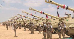 بالصور تفسير الجيش في المنام , معرفة تفسير الجيش في المنام 11815 2 310x165