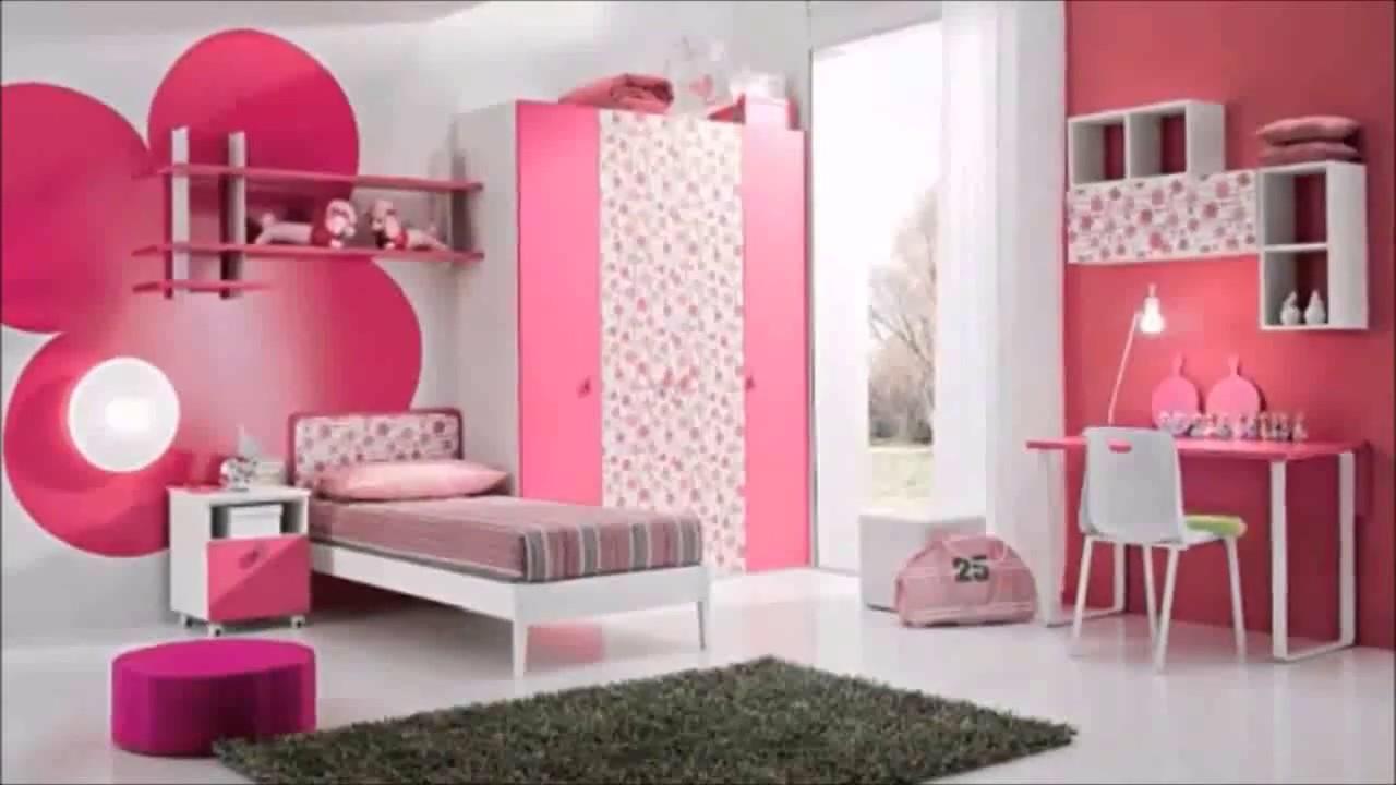 صور ديكورات غرف بنوتات , اجمل واحلى الديكورات غرف بنوتات