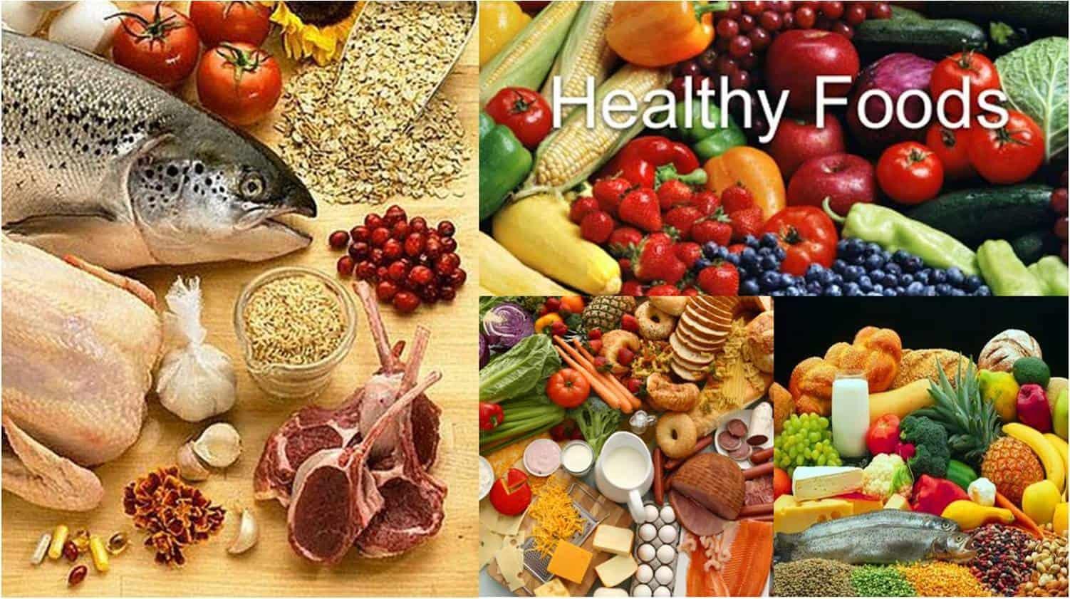 بالصور مطوية عن الغذاء , تعرف على الاطعامه التي تجعل جسم الانسان قوي 11830