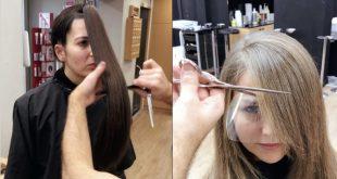 بالصور كيف اقص شعري مدرج , تعلمي كيف تجذوبي الناس بقص الشعر المدرج 11857 2 310x165