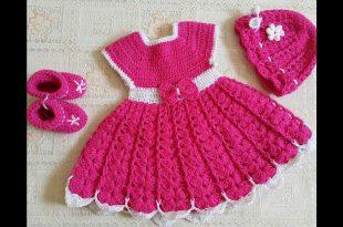 بالصور فساتين صوف بناتي , تعرف الان على اجمل الفساتين صوف بناتي 11860 11 310x205
