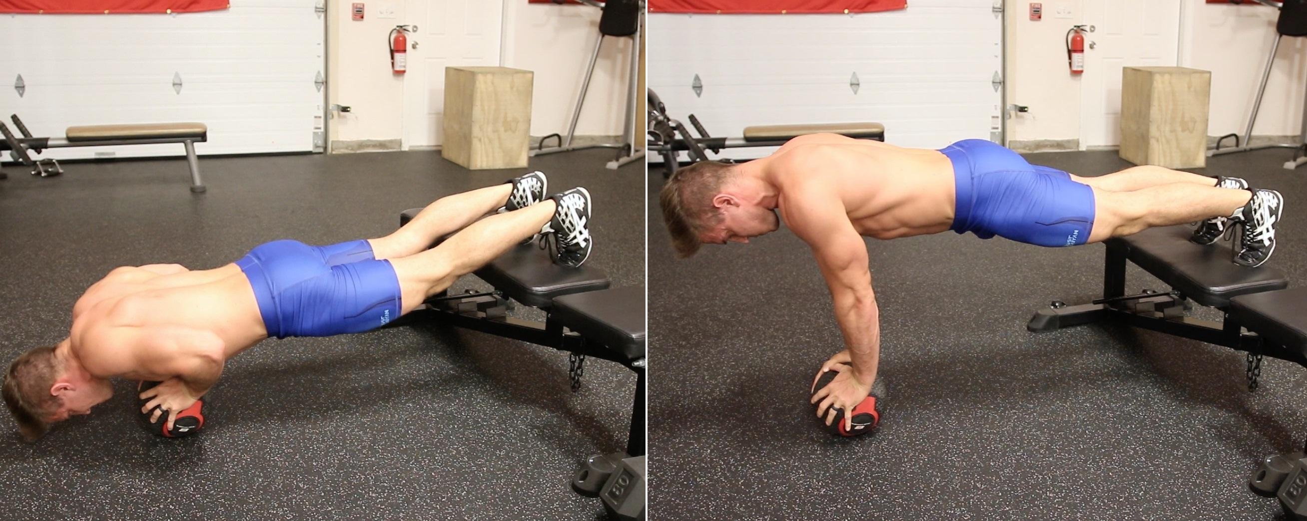 بالصور تمارين لتقوية الاعصاب والعضلات , تعرف على افضل تمارين لتقوية الاعصاب والعضلات 11862 4