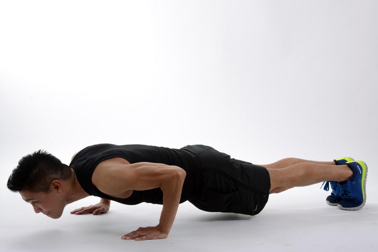 بالصور تمارين لتقوية الاعصاب والعضلات , تعرف على افضل تمارين لتقوية الاعصاب والعضلات 11862 8