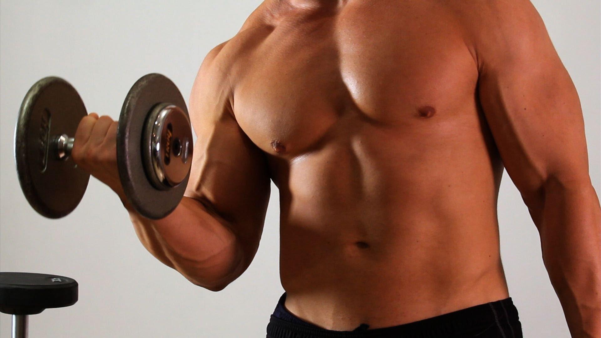 صورة تمارين لتقوية الاعصاب والعضلات , تعرف على افضل تمارين لتقوية الاعصاب والعضلات