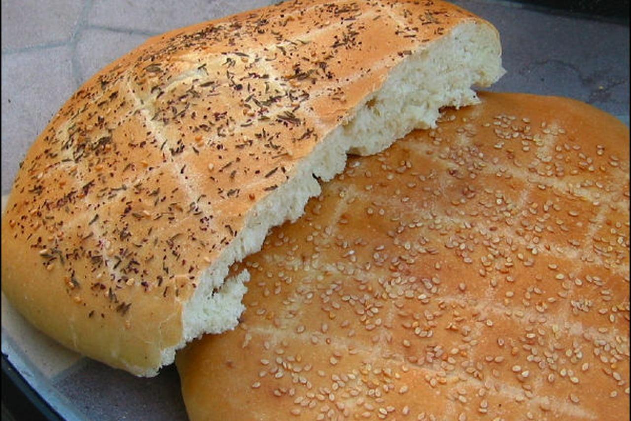 صور طريقة الخبز التركي , تعرف على طريقة الخبز التركي