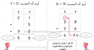 بالصور ما الفرق بين الرقم والعدد , تعرف على الفرق بين العدد والرقم 11893 1 310x165