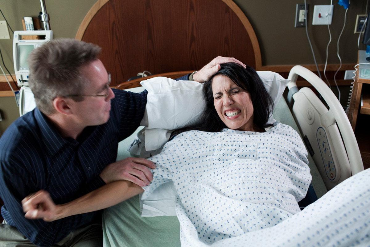 صورة الولادة في الحلم للمتزوجة , تفسير الحلم الولادة للمتزوجة