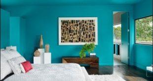 صورة تنسيق دهانات المنزل , تعلمى فن تنظيم الالوان لدهان المنزل