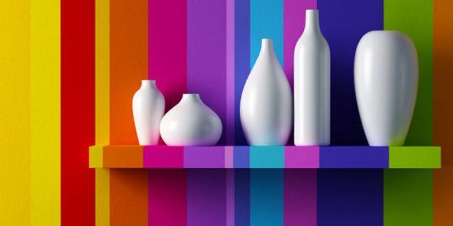 بالصور تنسيق دهانات المنزل , تعلمى فن تنظيم الالوان لدهان المنزل 12452 3