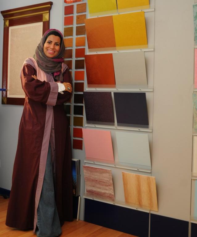 بالصور تنسيق دهانات المنزل , تعلمى فن تنظيم الالوان لدهان المنزل 12452 8