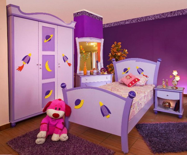 بالصور ديكورات اوض اطفال , افكار جديدة لغرف نوم الاطفال 12480 11