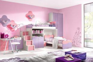 صورة ديكورات اوض اطفال , افكار جديدة لغرف نوم الاطفال