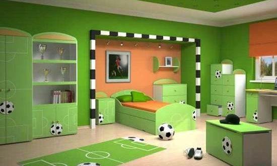 بالصور ديكورات اوض اطفال , افكار جديدة لغرف نوم الاطفال 12480 7